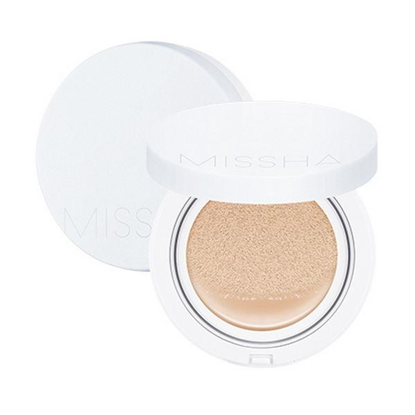 Missha Magic Moist Up Cushion SPF50+ PA+++