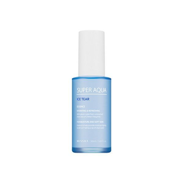 Missha Super Aqua Ice Tear eszencia